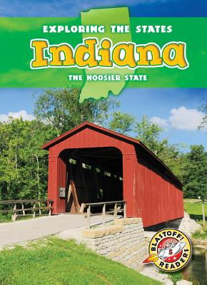 Indiana By Ryan, Pat